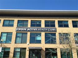 Virgin Active Health Clubs - Headquarters Logo